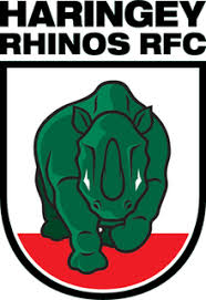 Haringey logo.