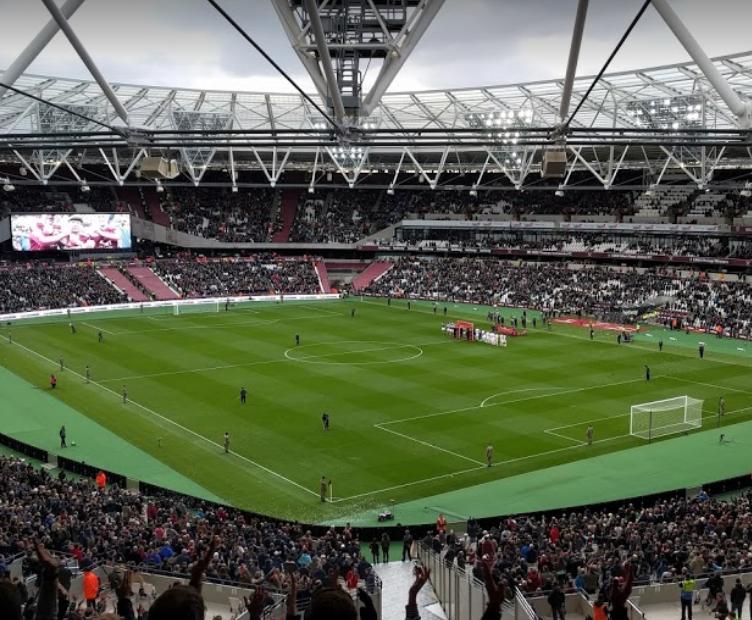 london stadium - Google Search